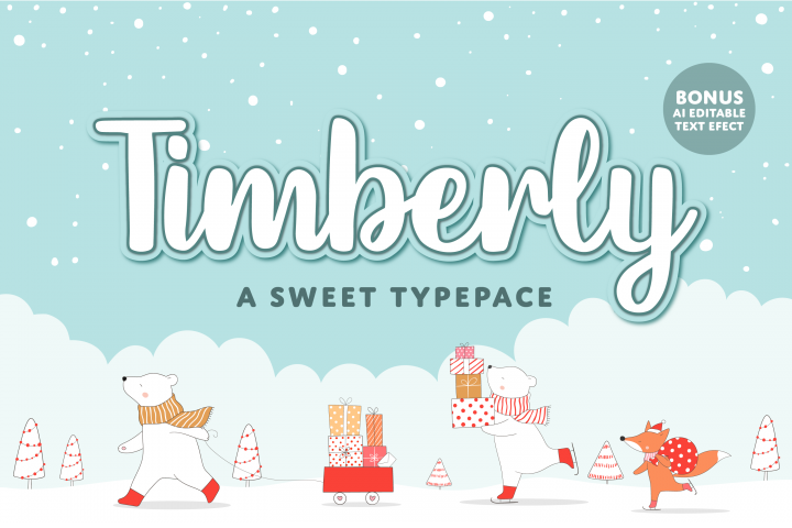 Timberly example