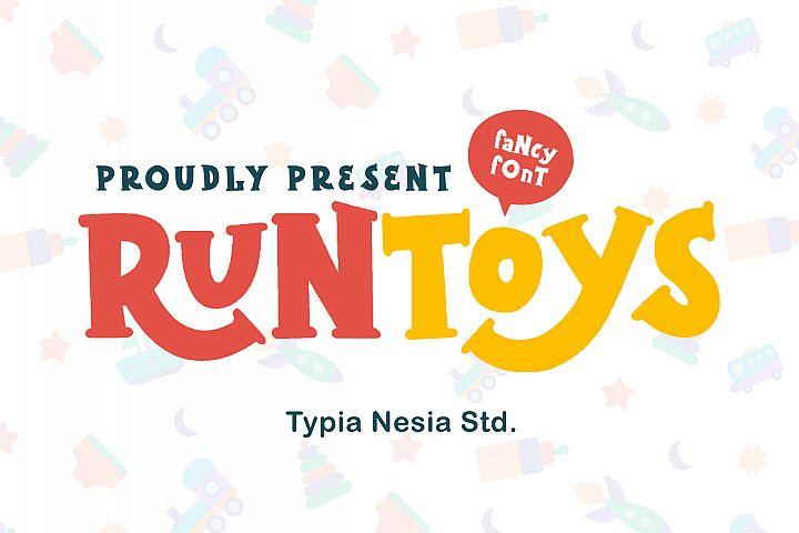 Runtoys