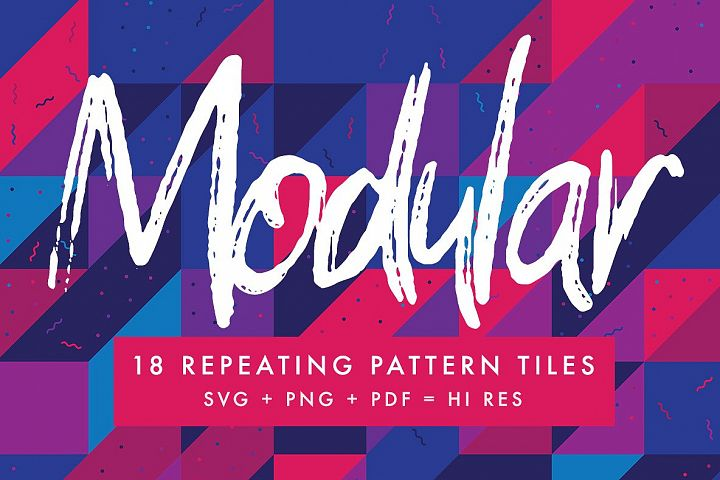 18 Repeating Patterns