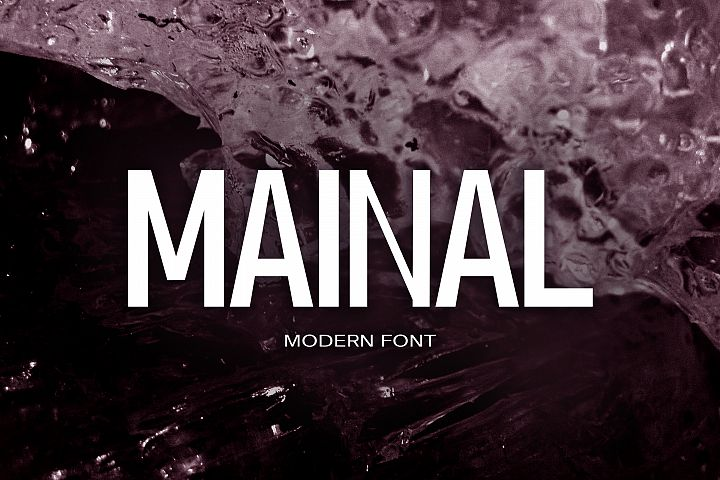 Mainal