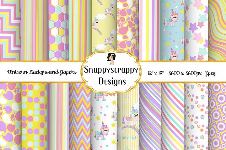 Unicorn Background Papers
