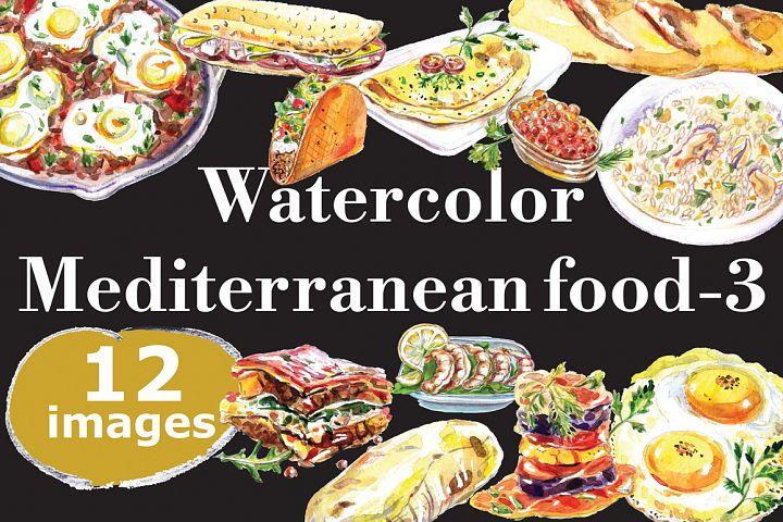 Mediterranean food-3