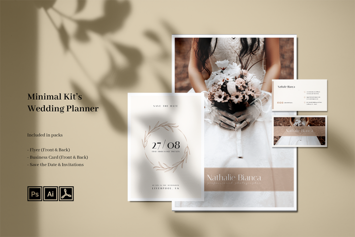 Wedding Photography Kits Bonus