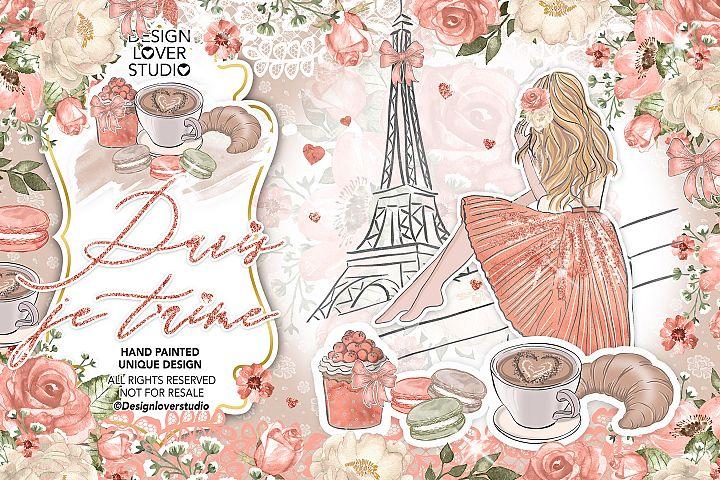 Paris je taime design