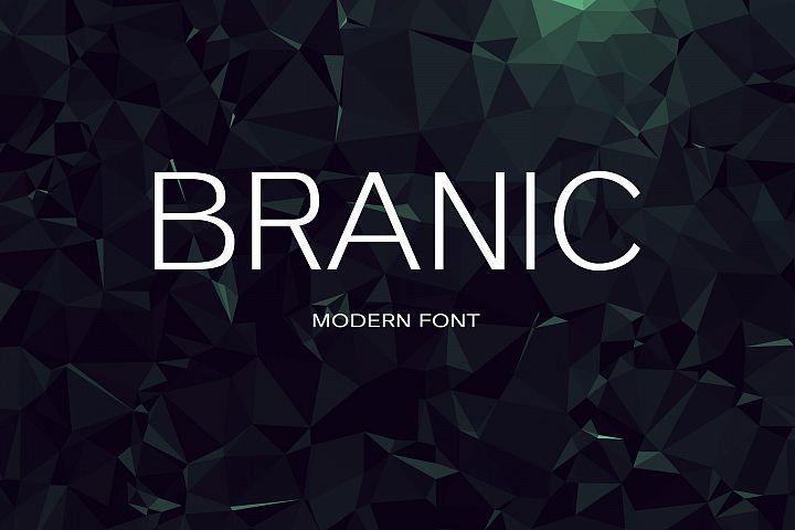 Branic