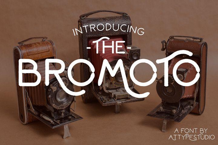 Bromoto