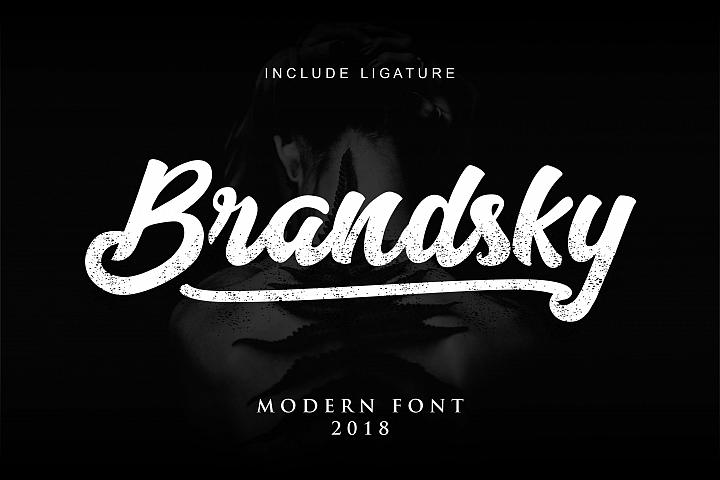 Brandsky