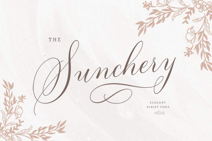 Sunchery Script With Free Extras