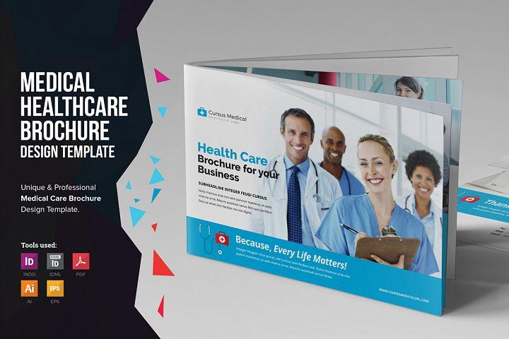 Medical HealthCare Brochure v5