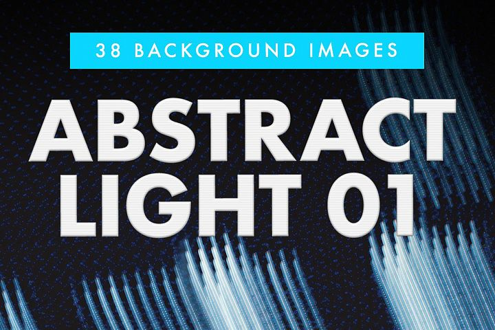 Light - 38 Abstract Background Images