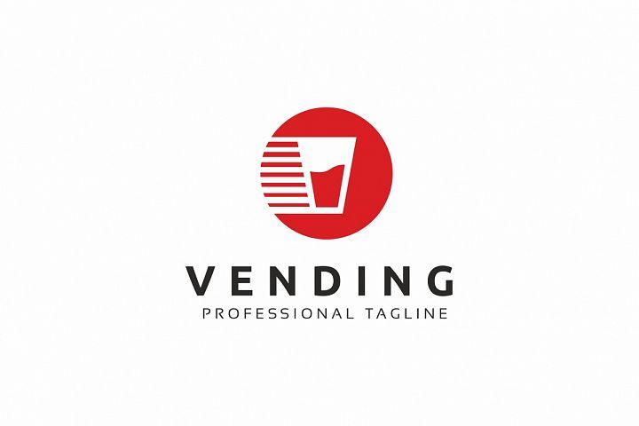 Vending Logo