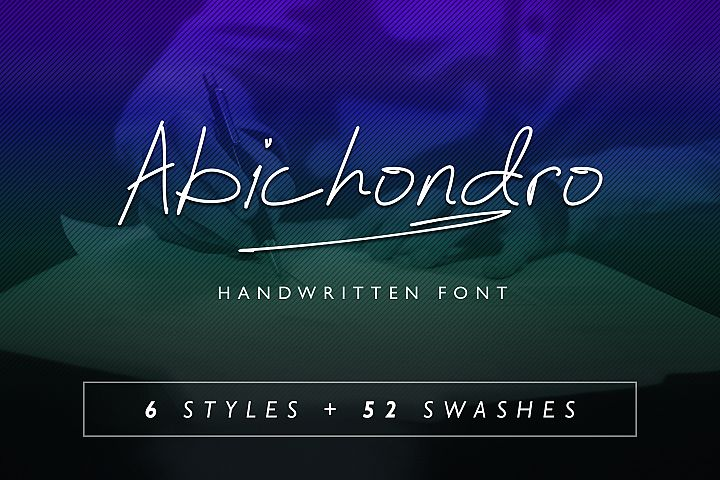 Abichondro Signature - Intro Sale