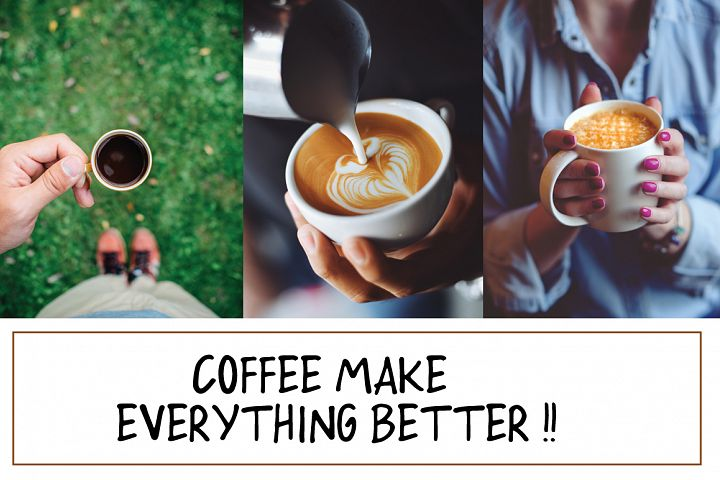 Good Morning | Handwritten Font example image 2
