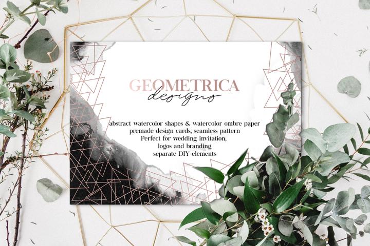 GEOMETRICA DESIGNS