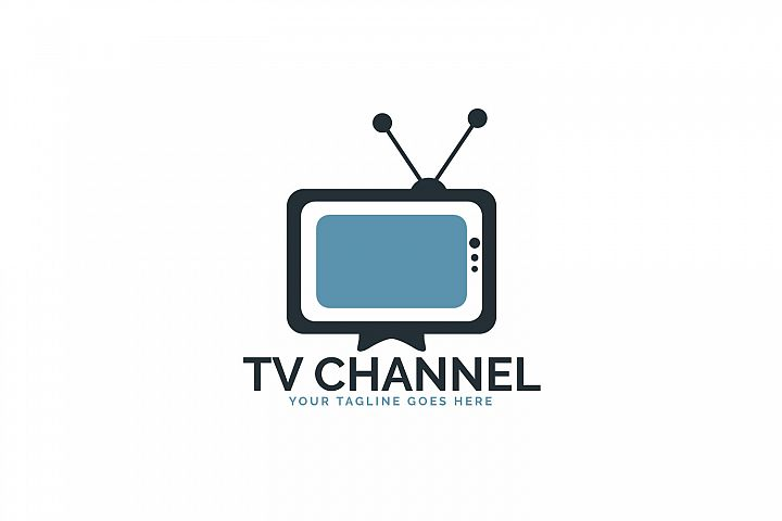 TV Channel Logo Design.