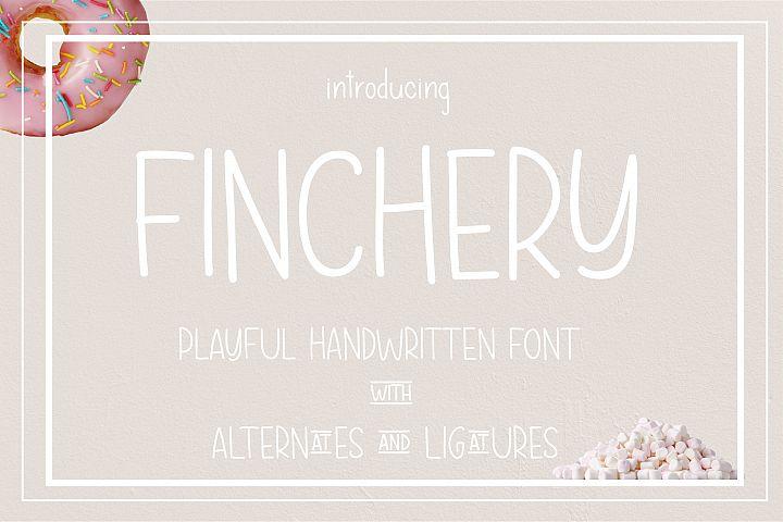 Finchery