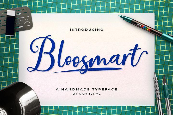 Bloosmart Script