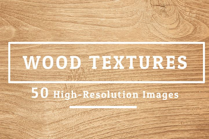 50 Wood Texture Background Set 03