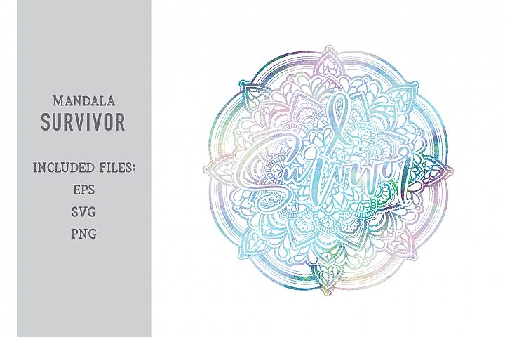 Mandala - Survivor