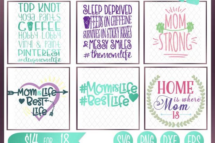 April Bundle - Great for Mothers Day