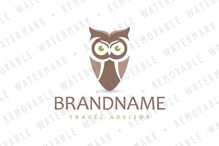 Owl Pointer Logo