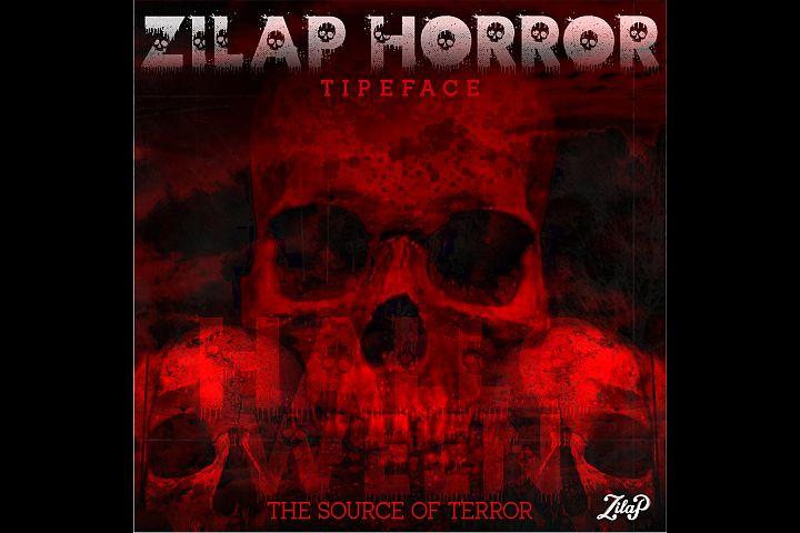 Zilap Horror