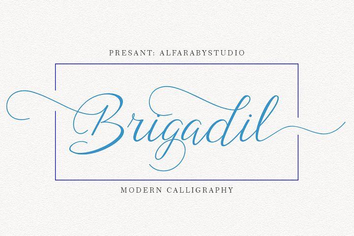 Brigadil