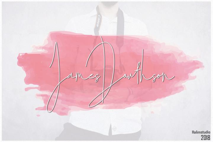 James Douthson