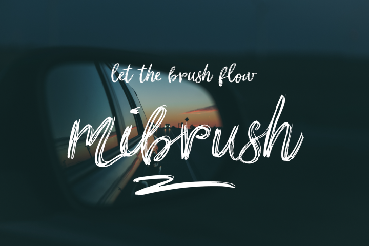 mibrush