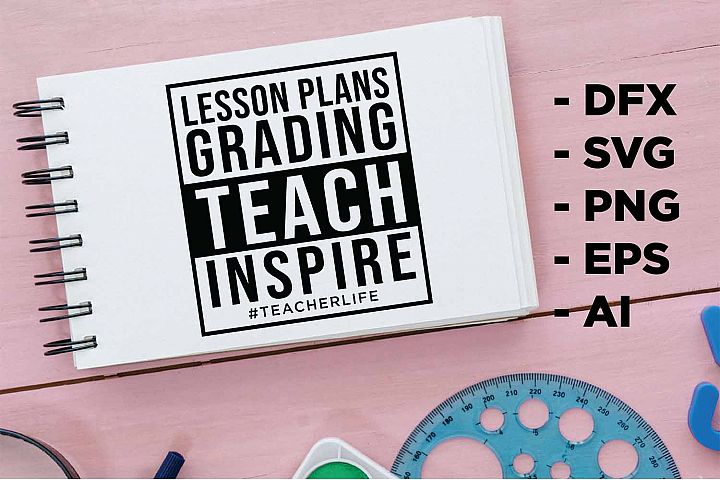 Lesson Plans Grading Teach Inspire Printable