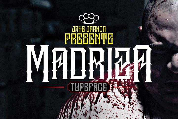 MADRIZA