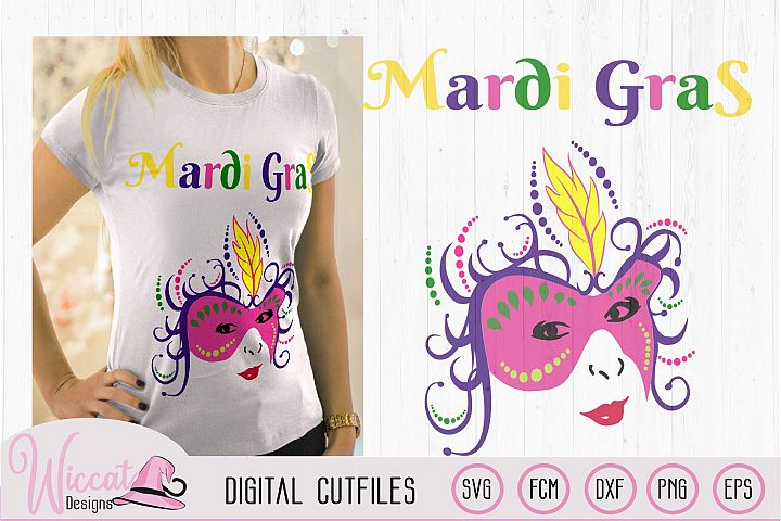Mardi gras Mask svg, Masquerade mask svg