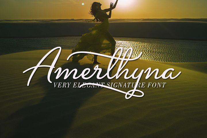 Amerthyna
