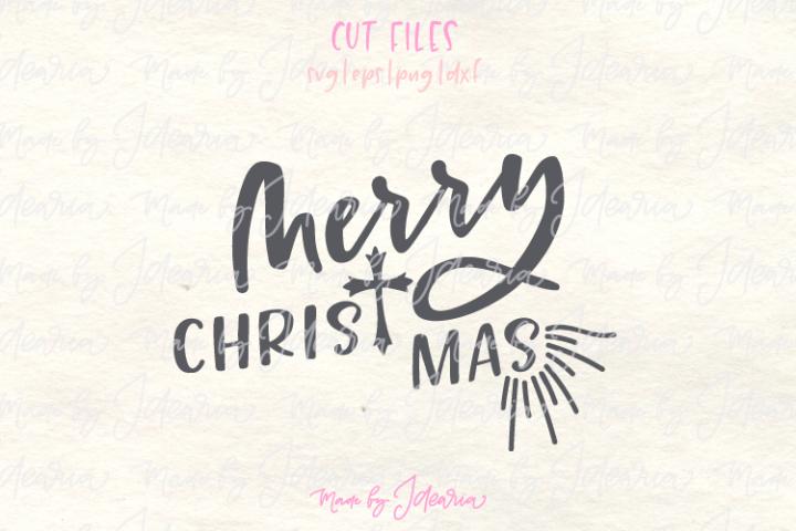 Merry Christ mas svg, Christmas svg, merry christ mas
