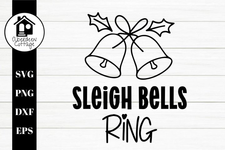 Sleigh Bells Ring 2