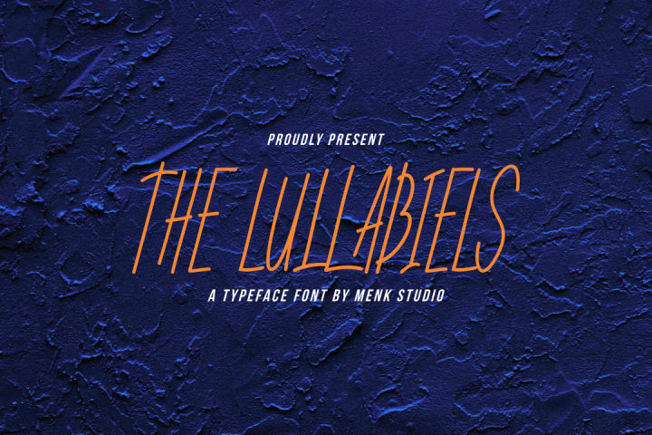 THE LULLABIELS