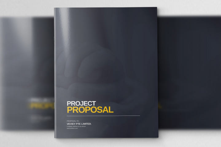 Project Proposal Design