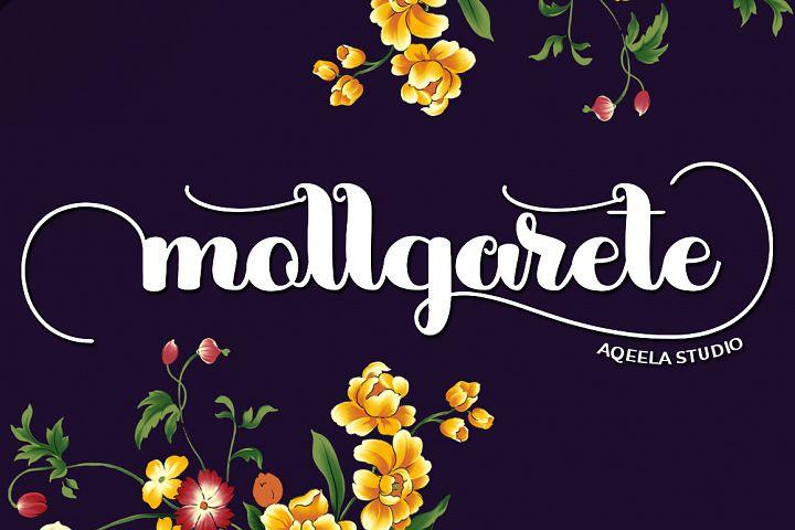 mollgarete Script