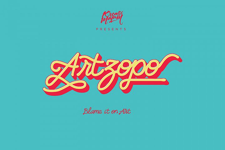 Artzopo