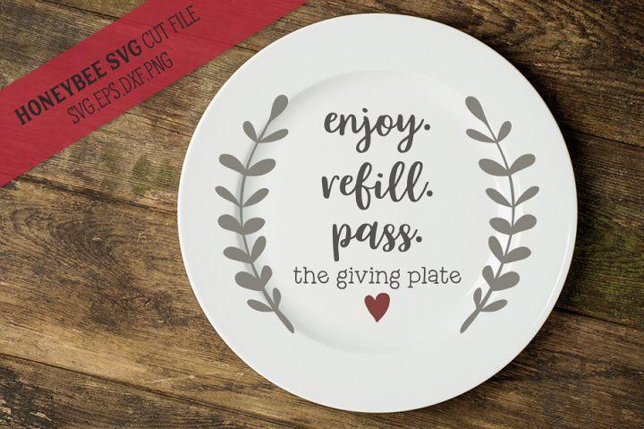 Enjoy Refill Pass