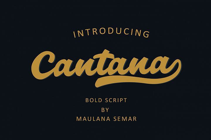 Cantana
