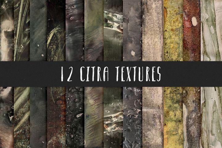 Citra Textures