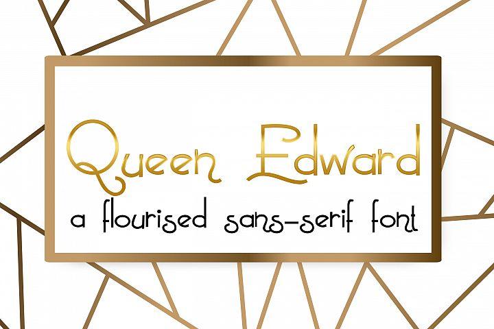 PN Queen Edward