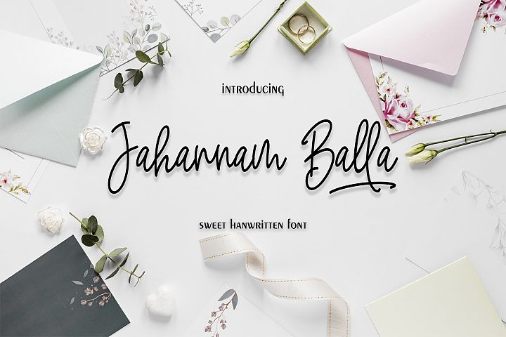 Jahannam Balla