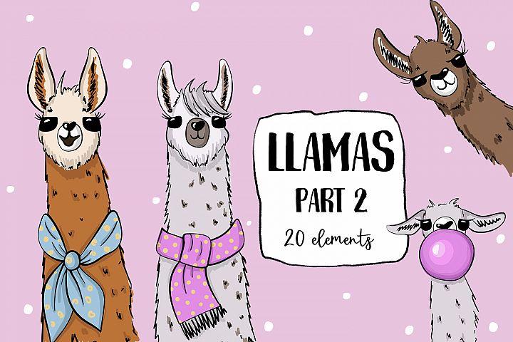 Llamas 2