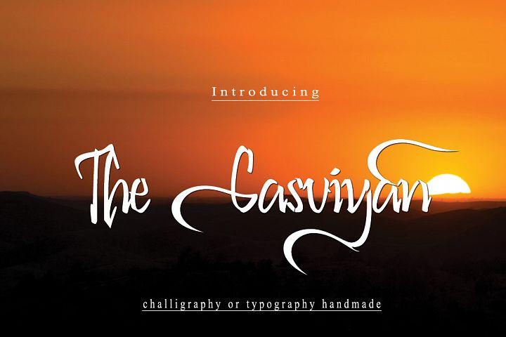 The Casviyan