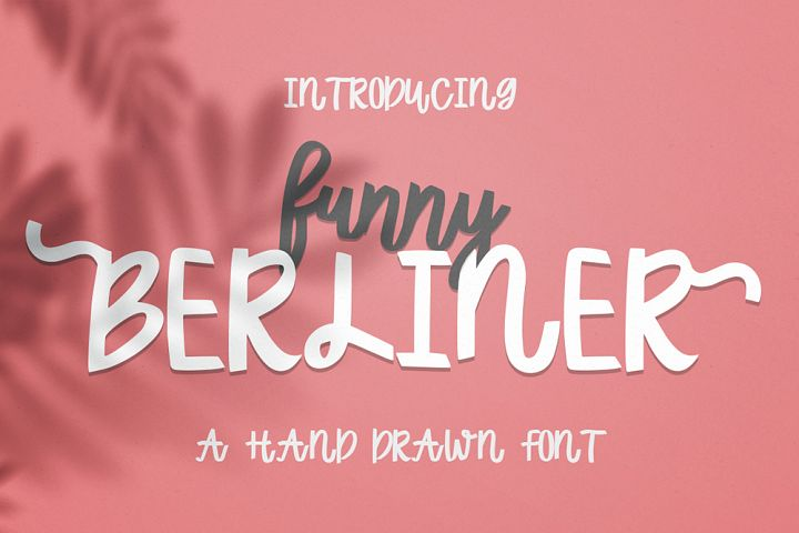 funny BERLINER