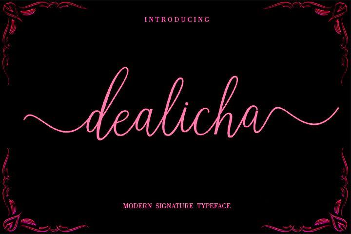 Dealicha