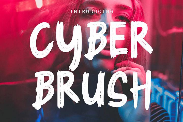 Cyber Brush