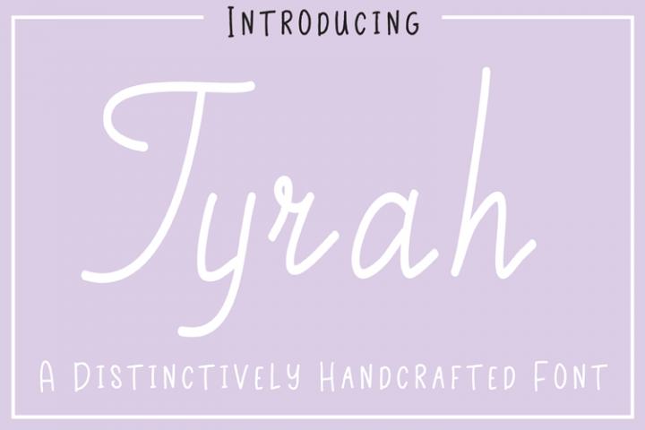Tyrah